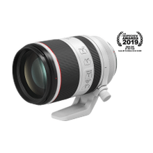 Canon RF 70-200mm F2.8 L IS USM Telephoto Zoom Lens