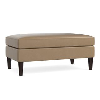 Custom Ottoman & Bench Rectangle Bench