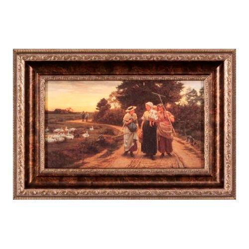 The Ashton Company - The Haymakers