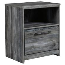 Baystorm One Drawer Night Stand