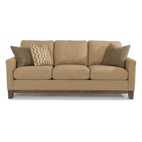Hampton Fabric Sofa