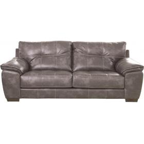 Hudson Loveseat Steel