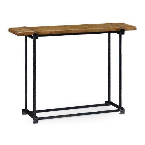 """Adler Plank Top """"Utility"""" Console"""