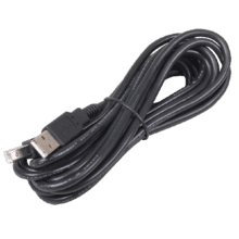 USB to 2.0 A to A Cable - 10 FT