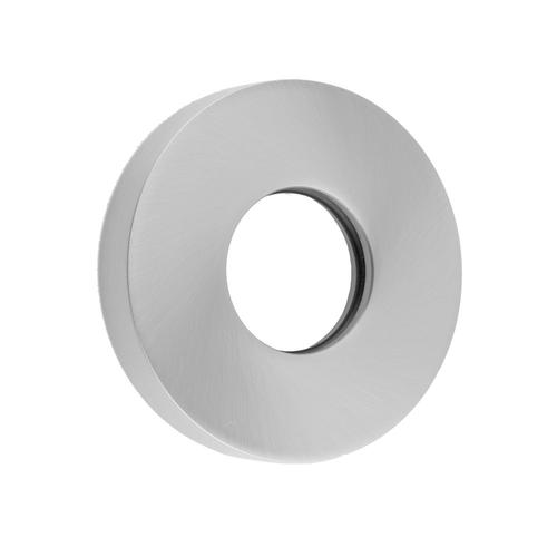 Pewter - Contempo Escutcheon