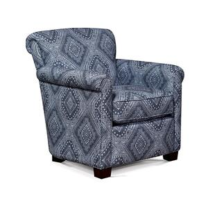 England Furniture3C04 Jakson Chair