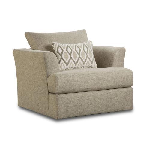 8009 Sarasota Accent Chair