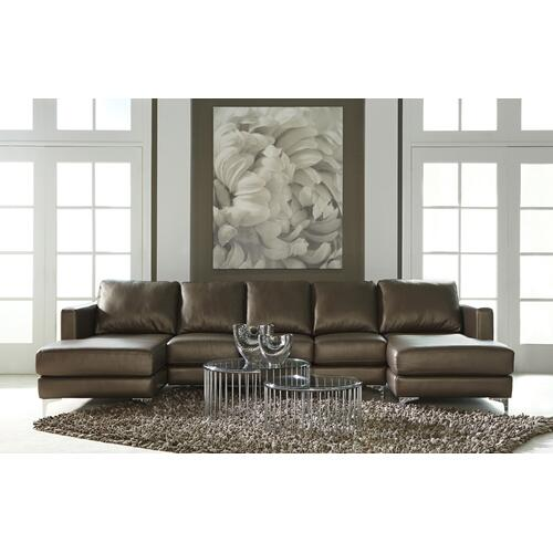 Kendall Sectional - American Leather