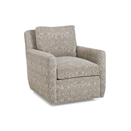 Zippy Swivel Chair