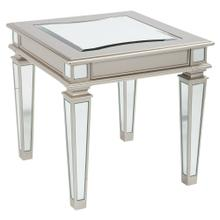 Tessani End Table