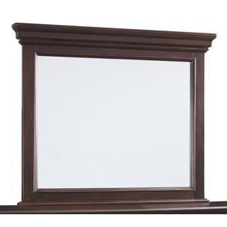Brynhurst Bedroom Mirror