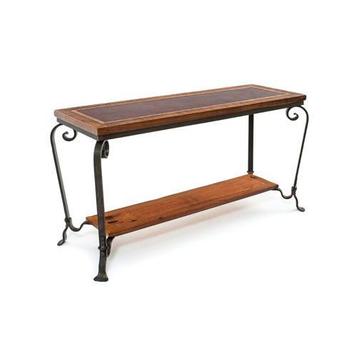 Pagosa Springs Sofa Table