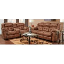 Console Motion Loveseat