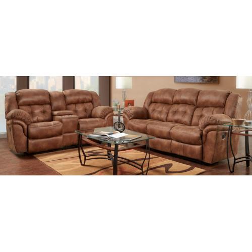 American Wholesale Furniture - Power Motion Sofa