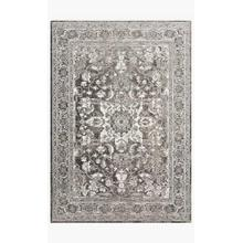 View Product - JOA-01 Charcoal / Ivory Rug
