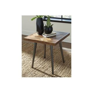 Vantori End Table