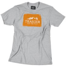 Traeger T-Shirt - Large