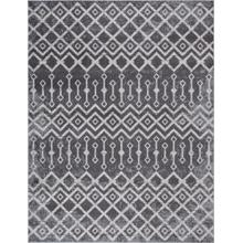 Diamond - DIA1000 Gray Rug