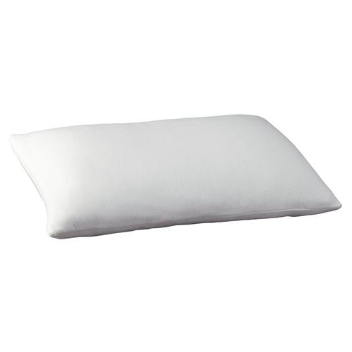 Ashley Sierra Sleep - Chime 10 Inch Hybrid 10 Inch Queen Mattress and Pillow