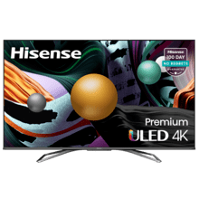 "View Product - 65"" 4K ULED™ Premium Hisense Android Smart TV (2021) - U8 SERIES"