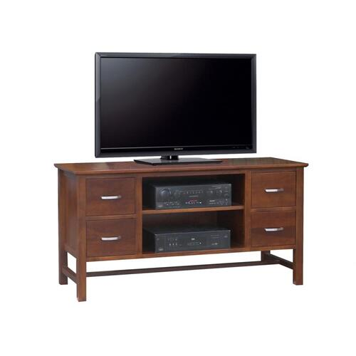 "Handstone - Brooklyn 52"" HDTV Cabinet"