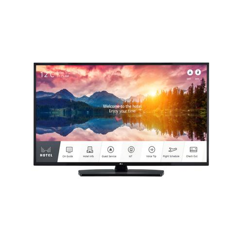 "50"" US670H Series UHD 4K Pro:Centric Smart Hospitality TV with Pro:Centric Direct, webOS 5.0, Embedded b-LAN™, Smart Share, Screen Share, Pro:Idiom®, SoftAP & Voice Recognition"