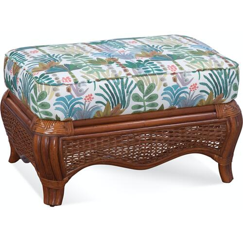 Braxton Culler Inc - Shorewood Chair and Ottoman