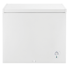 See Details - Frigidaire 7.2 Cu. Ft. Chest Freezer