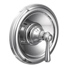 Kingsley Chrome Posi-Temp ® valve trim
