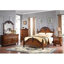 Jaquelyn Bedroom Collection