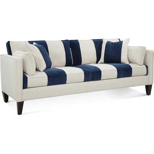Braxton Culler Inc - Manhattan 2 over 2 Sofa