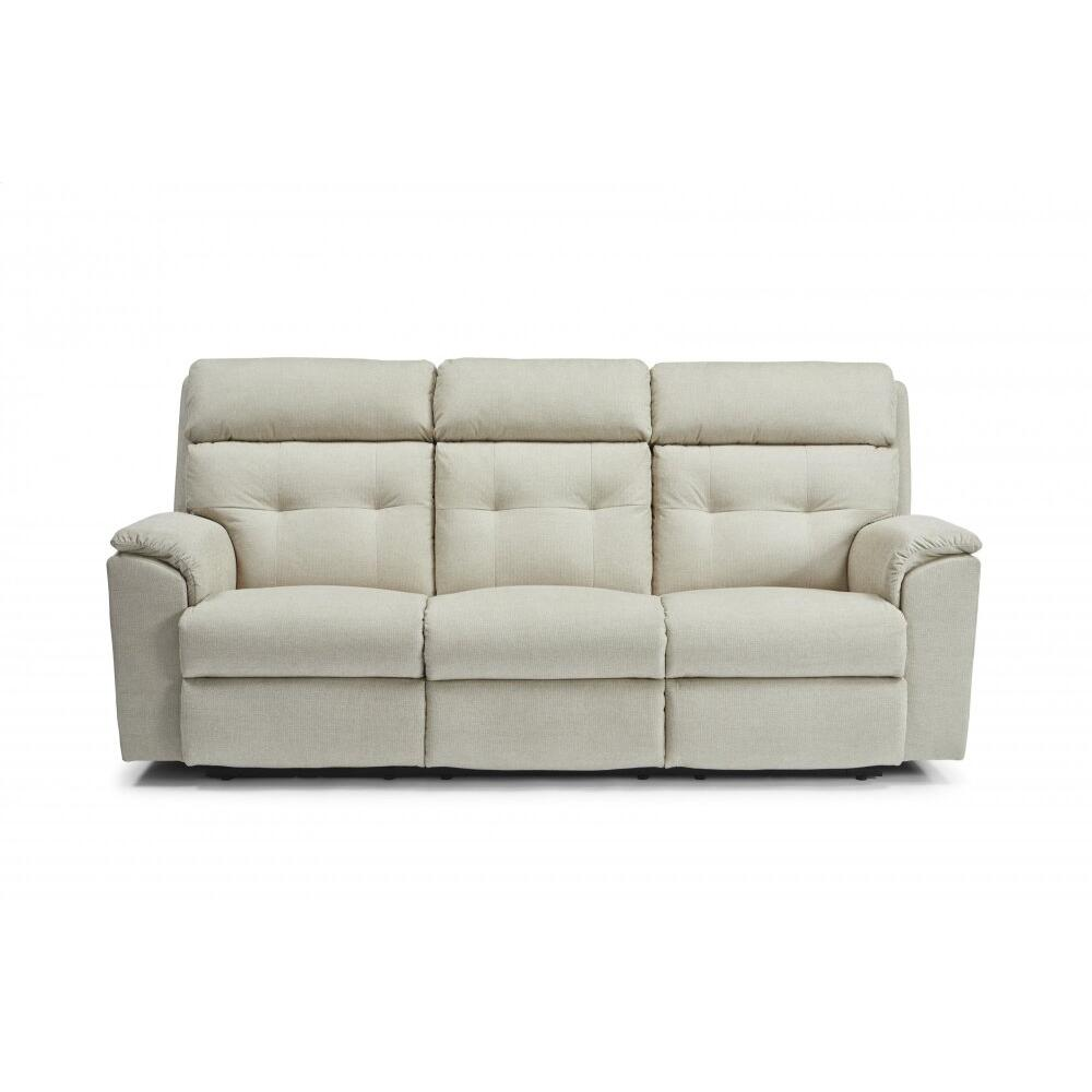 Mason Power Reclining Sofa with Power Headrests