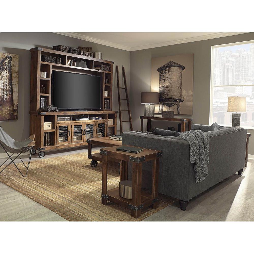 Aspen Furniture - Hutch
