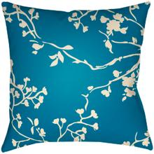 """View Product - Chinoiserie Floral CF-010 18""""H x 18""""W"""