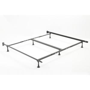 Gallery - Restmore Bed Frame - Queen/King/Cal King