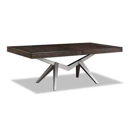 - Laguna 42x72+2-12 Dining Table