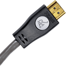 3 Foot HDMI Cable With Audio Return Channel