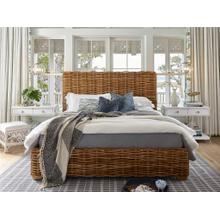 View Product - Elliot Key Woven Queen Bed