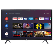 "TCL 32"" Class 3-Series HD LED Smart Android TV - 32S330"