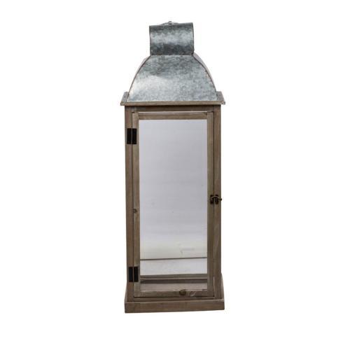 A & B Home - S/3 Lantern