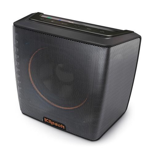 Klipsch - Klipsch Groove® Portable Bluetooth® Speaker