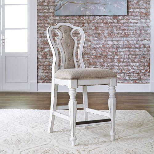 Liberty Furniture Industries - Counter Height Chair (RTA)