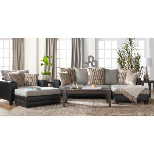 Hughes Furniture - 15325 Left Facing Sofa
