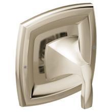 Voss polished nickel moentrol® valve trim