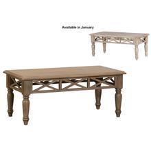 762 Coffee Table