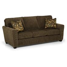 "Regular 88"" Sofa *3 Cushions*"