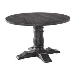 5037 Chatham Pedestal Dining Table