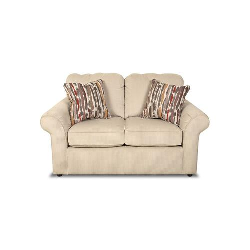 V256 Loveseat