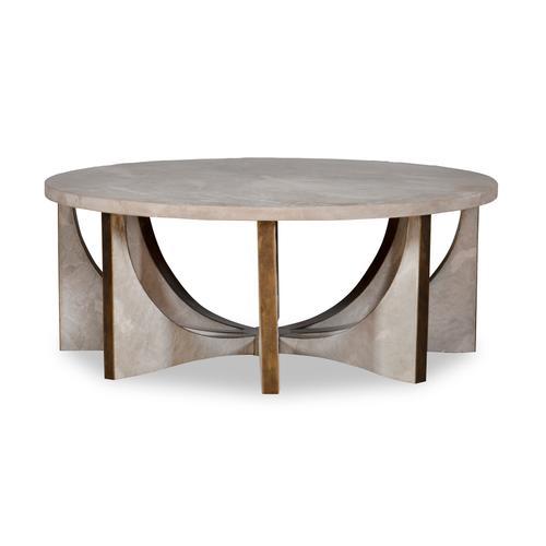 Maitland-Smith - ARCADIA COCKTAIL TABLE