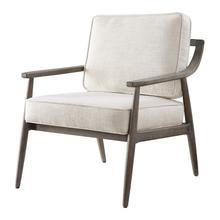 See Details - Samuel Arm Chair